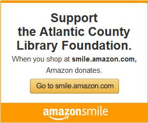 Support the Atlantic County Library Foundation